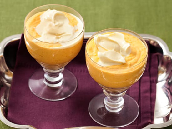 Nontraditional Thanksgiving Desserts