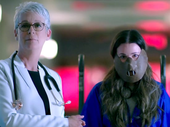 Hannibal Hester! See Lea Michele's New Role on Scream Queens