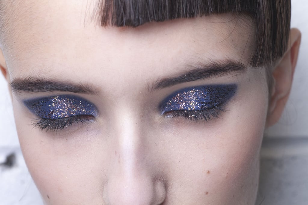 Metallic Eye Shadows