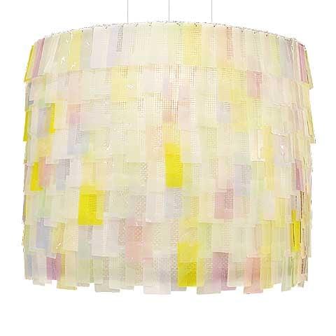 Crave Worthy: Light Colors Chandelier