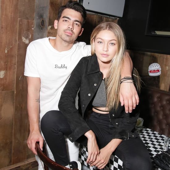Gigi Hadid and Joe Jonas's Couple Style Will Make You Fall Madly in Love With Them