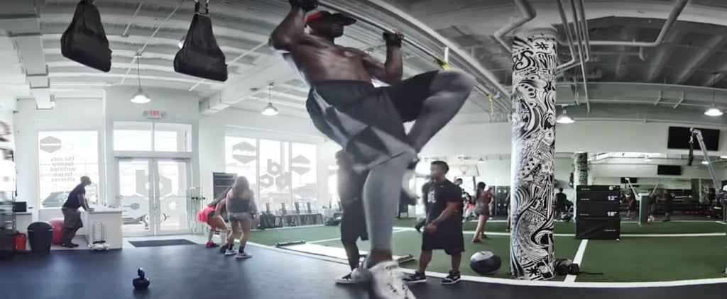 This Is What It Takes to Be LeBron James