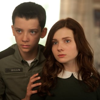 Ender's Game Pictures