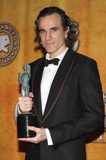 What Do You Think About the SAG Winner for Lead Male Actor?