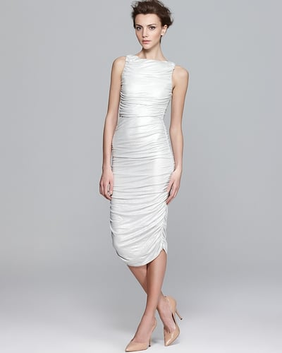 Alice + Olivia Dress - Ruched