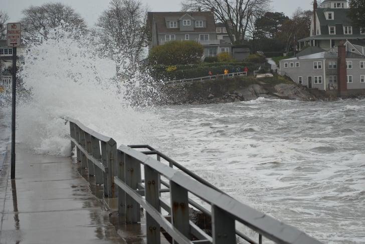 Your Family's Hurricane Preparation Plan