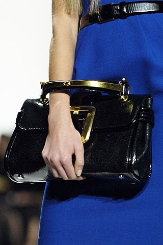 Fall Glimpse: Structured Bags