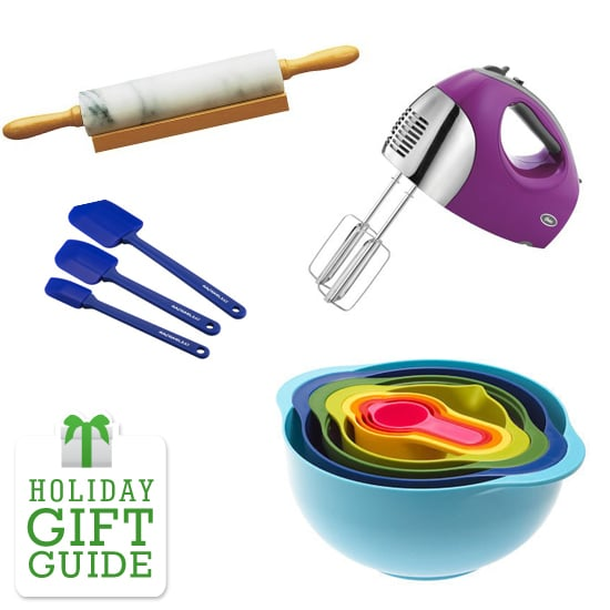 Holiday Gift Guide: Baking Newbies