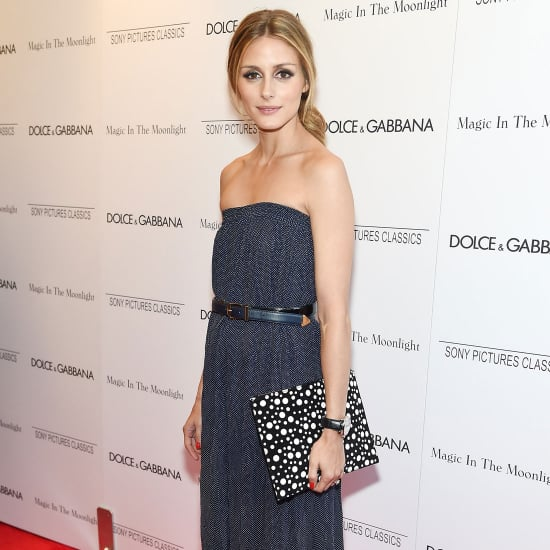 Olivia Palermo Styling Trick