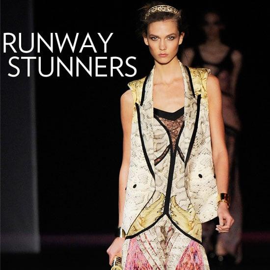 15 Red Carpet-Worthy Looks From Milan Fashion Week