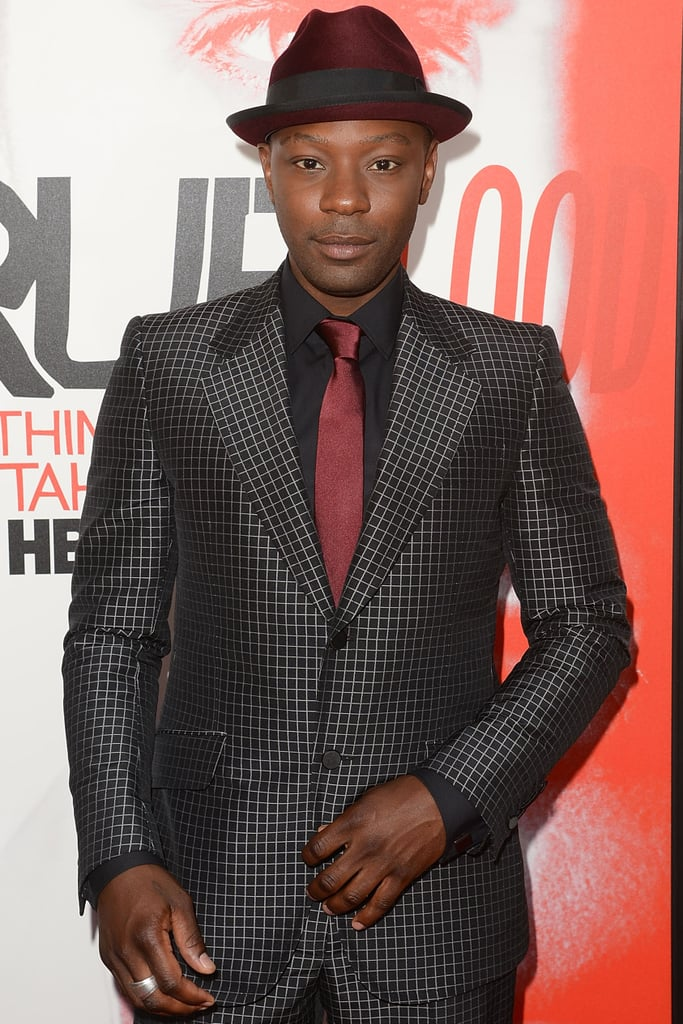 True Blood's Nelsan Ellis has joined Get On Up, the biopic about James Brown. Ellis will play Bobby Byrd, Brown's friend and collaborator.