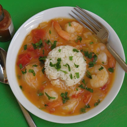 New Orleans Food Fun Facts