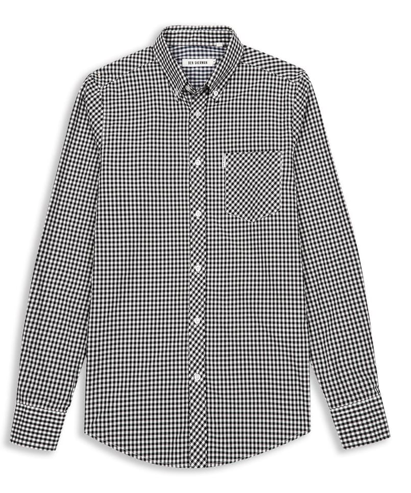 The Gingham: Ralph Lauren Rugby