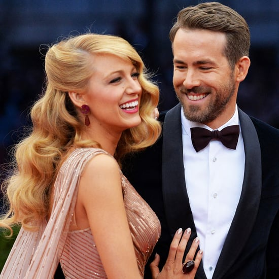 Blake Lively and Ryan Reynolds Relationship Timeline
