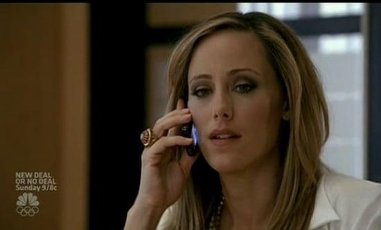 Cell Phones on NBC's Lipstick Jungle 2008-02-29 14:20:14