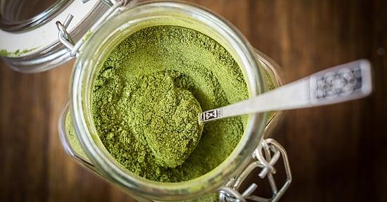 The Health Benefits of Moringa