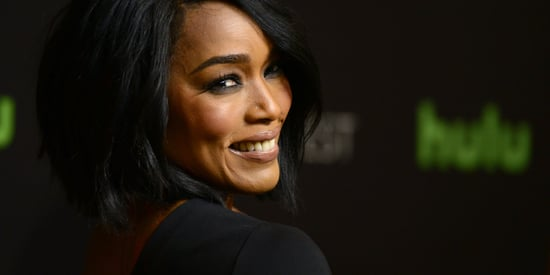 Angela Bassett To Launch New Skin Care Line For Darker Skin