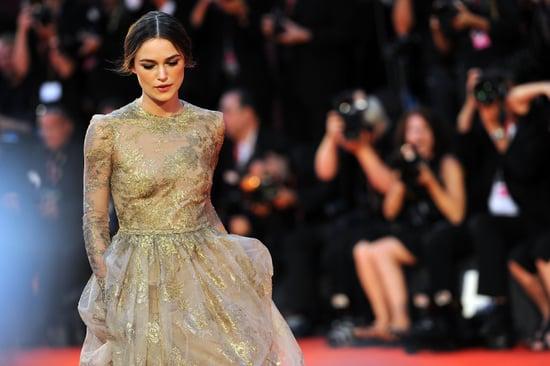 Best 2011 Venice Film Festival Red Carpet Fashion [Pictures]