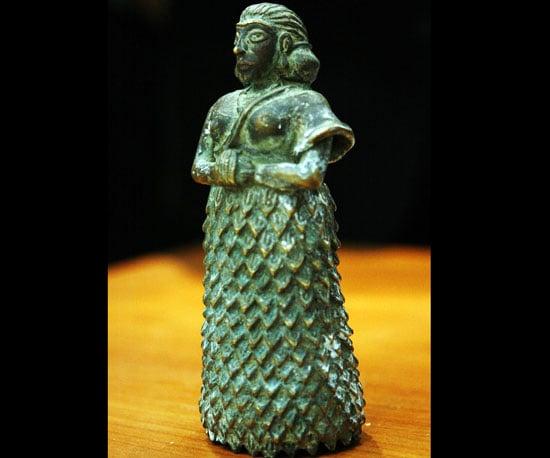Ancient Sumeria