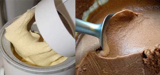 Would You Rather Eat Vanilla or Chocolate Ice Cream?