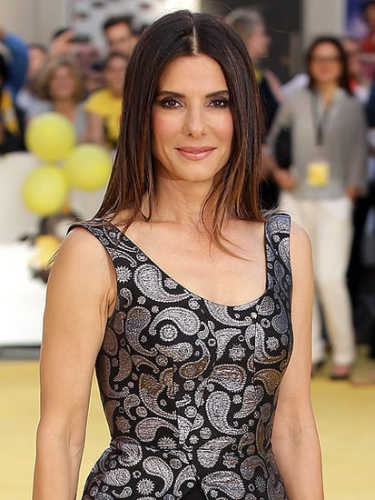 Sandra Bullock Dating L.A. Photographer Bryan Randall