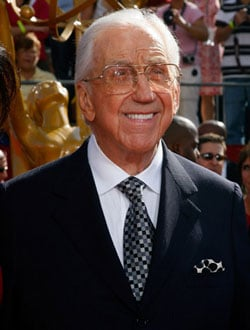 Ed McMahon Died at Age 86