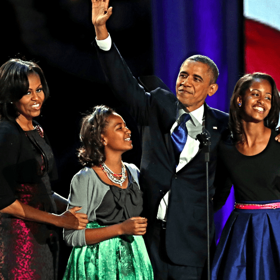 Where Obama Family Will Live After Presidency