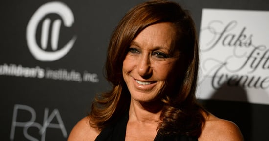 The Clothing Item Donna Karan Says Is Like Her 'Partner In Crime'