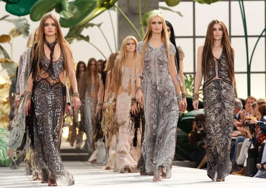 Roberto Cavalli Celebrates 40th Anniversary with $2 Million Paris Bash