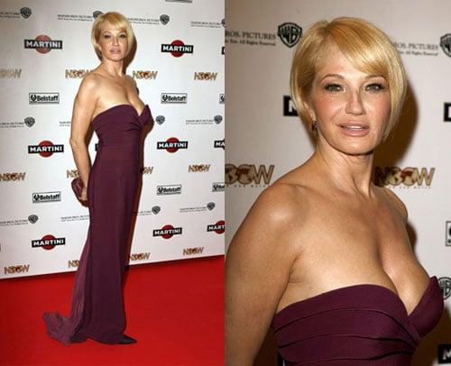 2007 Cannes Film Festival: Ellen Barkin