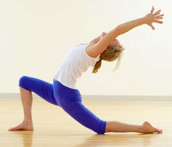 How to Stretch the Hip Flexors