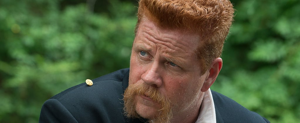 Here's What Michael Cudlitz Really Thought About The Walking Dead's Season Finale