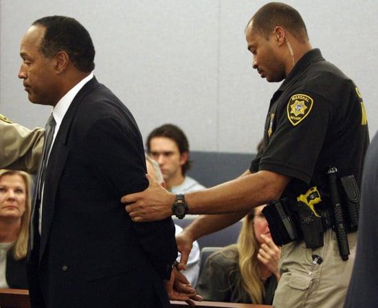 OJ Simpson Found Guilty