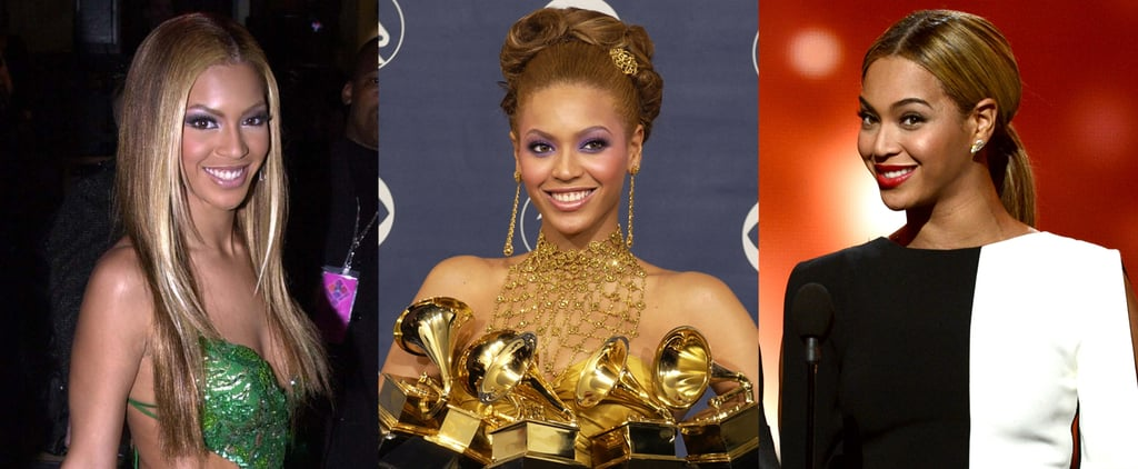 Beyoncé Has Been Killing It at the Grammys For Almost 15 Years
