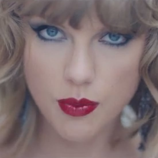 "Taylor Swift Goes Full-On Crazy For Her ""Blank Space"" Video"