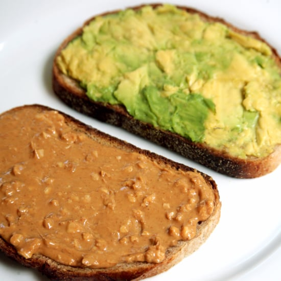 Avocado Toast or Peanut Butter Toast
