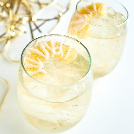 Golden Globes Cocktails