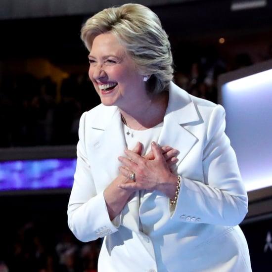 Hillary Clinton Best Quotes From DNC Speech 2016