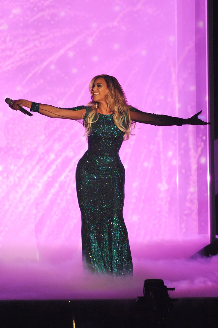 """Beyoncé's Performance of """"XO"""" Will Give You Chills"""
