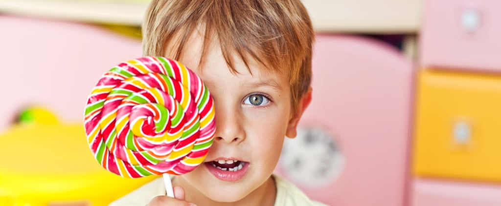How to Tame Your Kid's Sweet Tooth in 30 Days