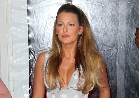 Blake Lively Says Eliminating 2 Types of Food Resulted in Her Best Bod Ever