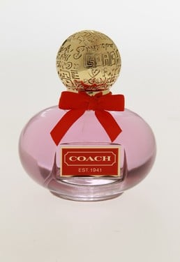 Coach Poppy Perfume Due in July 2010