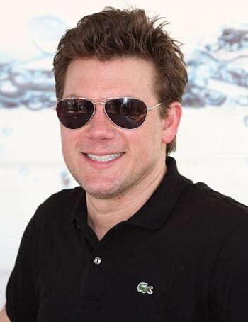 Tyler Florence Hosts Search For the Greatest American Recipe