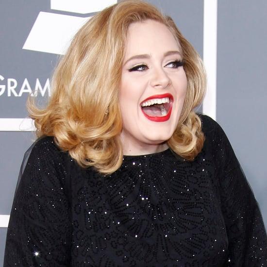 Funniest Adele GIFs