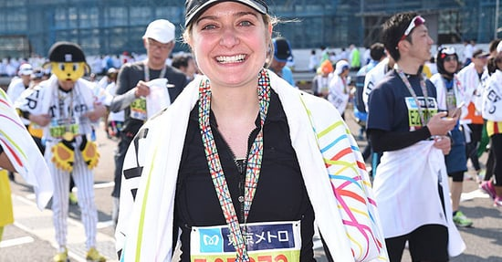 I Ran All 6 of the World Marathon Majors In 3 Years