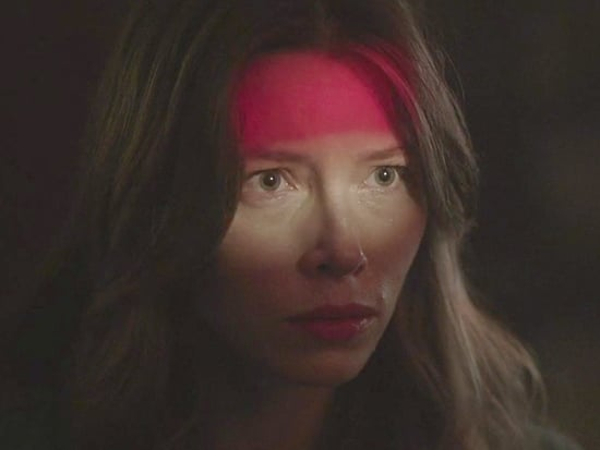 Watch Jessica Biel and Zosia Mamet in this Heart Wrenching Exclusive Clip from Bleeding Heart