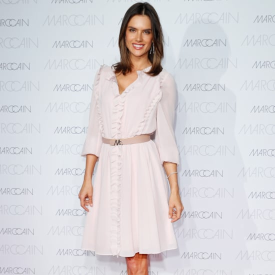 Alessandra Ambrosio's Best Outfits in 2016