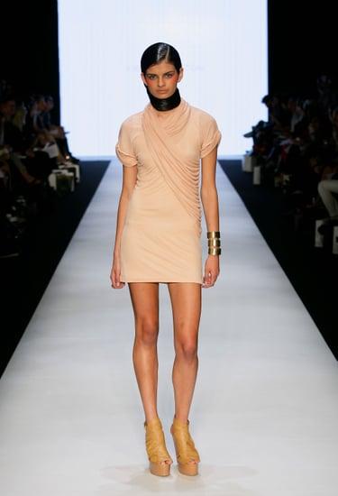 Rosemount Australia Fashion Week: Kirrily Johnston Spring 2010