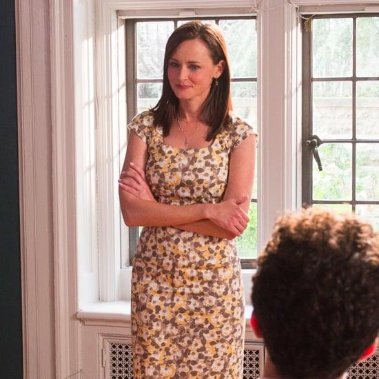 Gilmore Girls Netflix Release Date