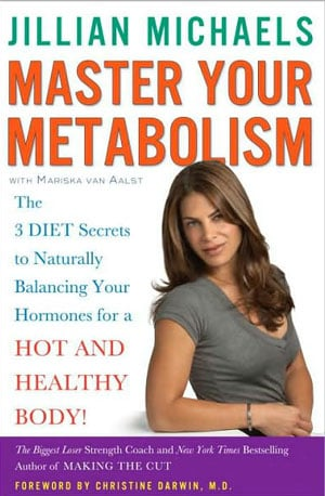 Book Review of Jillian Michaels's Master Your Metabolism
